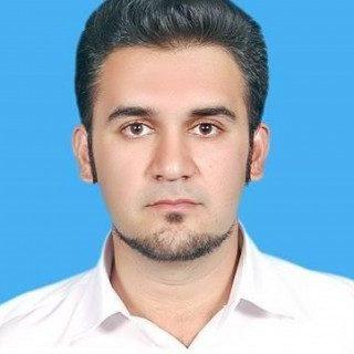 Shakir Rasheed Khan Khattak